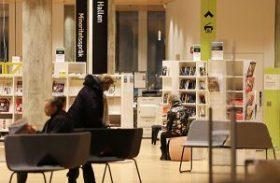 Bibliotekens behov av kompetens