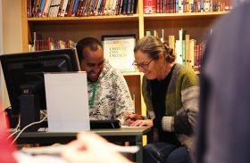 På plats – Engagemang för kunskap