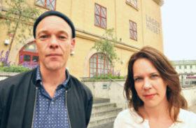 Litteraturhelgen i Göteborg blir större än någonsin