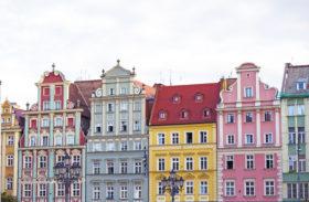 Utblick – Bibliotek i Polen  söker egen väg i en ny värld