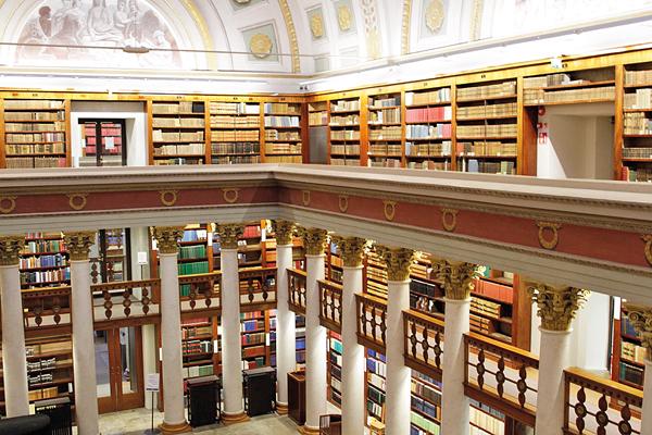 Mer än en  arkivinstitution