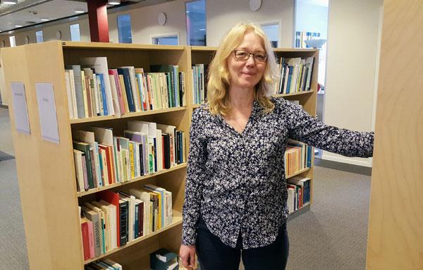 Ger stöd till språken i Sverige
