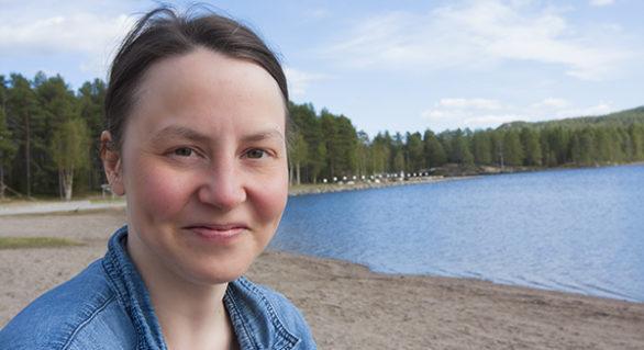 Samisk litteratur får näring med nytt författarcentrum