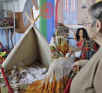Ett kulturcentrum för ett bättre liv