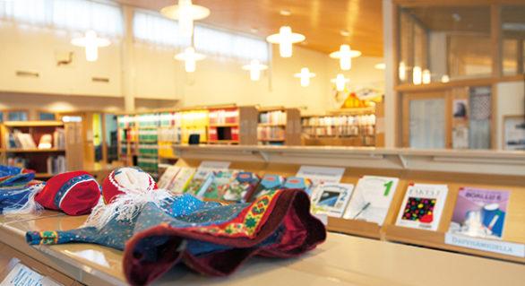 En dold skatt för  samisk kultur