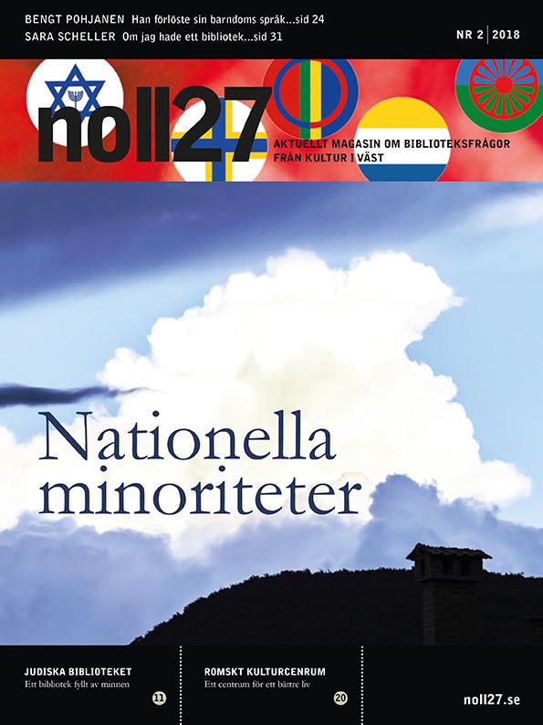 noll27 nr 2 – Nationella minoriteter