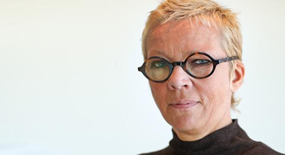 Profilen – Busig kulturchef efterlyser sinnlighet på biblioteket