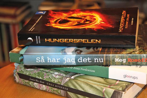 Crossoverlitteraturen ökade intresset för ungdomsböcker