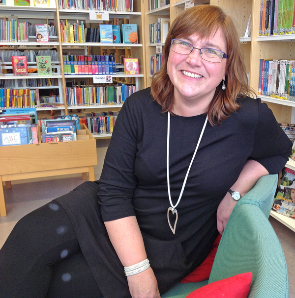 IFLA – riktlinjer för biblioteksverksamhet barn 0-18 år