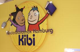 Utblick – Kinderbibliothek Hamburg – Kibi