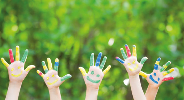 Barnkonventionen blir lag – är jobbet klart då?