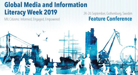 Global dialog om medie- och informations- kunnighet