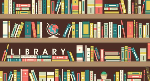 Det utmaningsdrivna biblioteket
