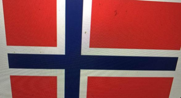 Färre och större kommuner i Norge