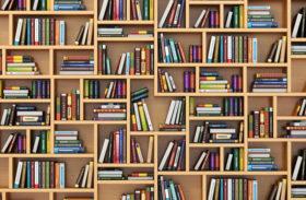 KÅSERI – Om jag hade ett bibliotek