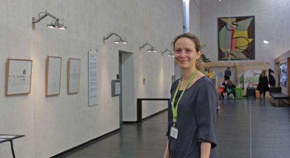 Danmark i fokus – Gemenskap på biblioteket