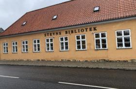 Danmark i fokus – Uppsökande förmedling