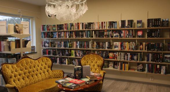 Tre röster om biblioteksrummet