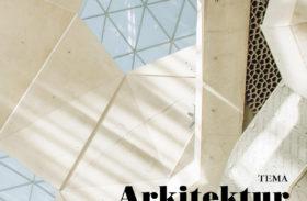 noll27 nr 2 2020 – Arkitektur och design