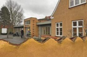 Liknande strategier i Norden – Danmark