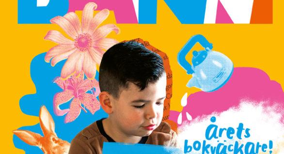 Barn- och ungdombokskatalogen ska engagera och inspirera