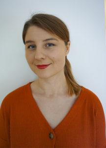 Caroline Wänlund