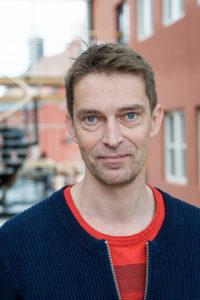 Sven Anders Johansson
