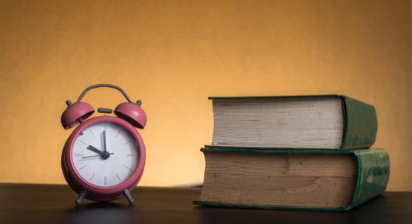 Alarmerande rapport om läslust